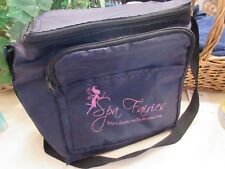 Spa Faries Insulated Cold/Hot Bag w/Adjustable Carry Strap! FREE SHIPPING!!