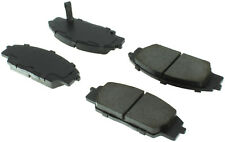 Disc Brake Pad Set-Type-S Front Centric 105.08290