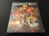 Silent Hill (Collector's Edition) [Blu-ray] 2006, Scream Factory, Slipcover