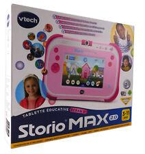 VTech Storio Max 2.0, Französische Version,  Rosa, Originalverpackung