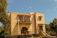 Villa Ermis - The Cretan Castello