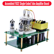 APPJ Assembled FU32 Single-Ended Tube Amplifier Audio Power Amp Board HiFi DIYer