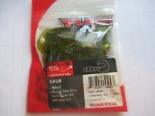 "Yum 2"" Grub Christmas Tree 18 Pack NOS!!!"