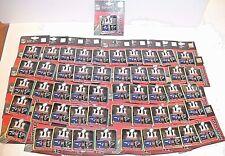 51 SUPER BOWL LI (51) ATLANTA FALCONS & NEW ENGLAND PATRIOTS TWO-TEAM LOGO PINS