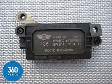 NEW Genuine Mini R52 Cooper One Cabriolet Porte droite Système d'alarme 65756951664