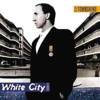 Pete Townshend - Bianco City: a Novel Nuovo CD Digi Confezione
