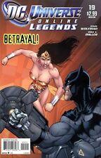 DC Universe - Online Legends (2011-2012) #19