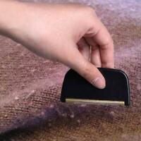 Tragbar Fussel Remover Kleider Rasierer Fusselbürste Stoffe Flaum entferner J7B4