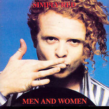 Simply Red : Men And Women CD