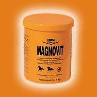 MAGNOVIT  NAHRUNGSERGÄNZUNG PFERDE  1kg
