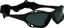 Maelstorm water sports extreme surfing kayaking skiing Marlin sunglasses - Black