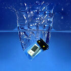 Blue Underwater For iPhone Cell Phone Camera Waterproof Pouch Case Bag Aquatic