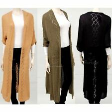 Autumn Cotton Blend None Jumpers & Cardigans for Women