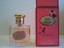 Kate Moss LILABELLE 50ml EDT Spray Women's Perfume Fragrance Rare Discontinued