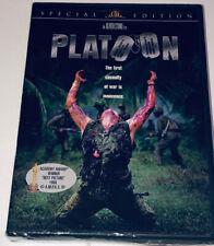 Platoon (Dvd, 2009, Special Edition Single Disc Version) Tom Berenger 11P