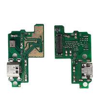 FLAT flex DOCK CONNETTORE USB RICARICA CARICA + MICROFONO PER HUAWEI P10 LITE