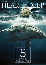 5-Movie Collection: In The Heart Of The Deep DVD