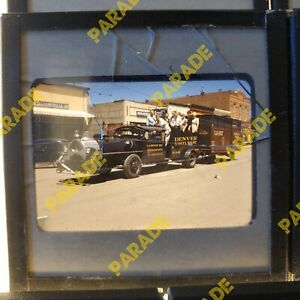 Vintage 35mm Slides - COLORADO parade- 1959s - Lot of 33