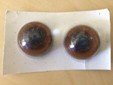 Glass eyeballs - Bear - Mammal