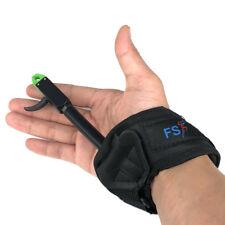 Adult Archery Compound Bow Release Caliper Aid Strap Bow Trigger Wrist Strap