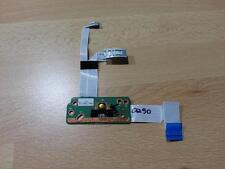 Pulsante ON/OFF touchpad per HP G50 - Compaq Presario CQ50 scheda switch tasto