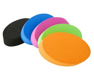 RGB TPE Balance Pad Non-slid Yoga Cushion Soft Stability Trainer Balance Bricks