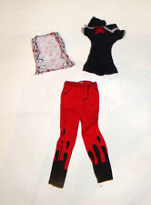 Monster High Outfit/Pants, Top For Monster High Dolls mh019