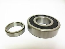 1 Rear Axle Shaft Bearing Toyota Pick Up / Tacoma / 4Runner  W/O ABS 2WD & 4WD