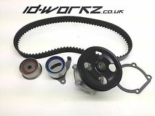 TOYOTA STARLET 1.3 GLANZA GT TURBO OEM TIMING BELT CAM BELT KIT & WATER PUMP