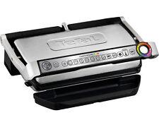 Tefal OptiGrill+ XL GC722D Contact grill Elektro