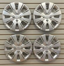 """NEW 2012-2014 Toyota YARIS Hatchback 15"""" Hubcap Wheelcover SET"""