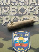 DAMTOYS ruso Airborne PKP artillero militar Lluvia Cabo Suelto Escala 1/6th