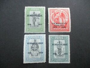 British Commonwealth Stamps: Variety Mint  - Great Item  (d81)