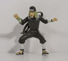 """2002 Hiruzen Sarutobi 3rd Hokage 2.5"""" Action Figure Naruto Shonen Jump Shippuden"""