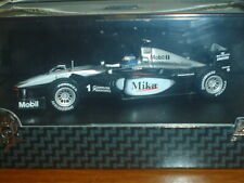 McLaren Mercedes MP4-15 - Mika Hakkinen - 2000 - 1:43 - Rare & Collectable