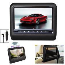 9 Zoll Kfz Hintersitz Monitor CD DVD Player HDMI IR FM SD USB Remote Universal