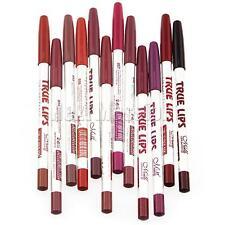 12 Couleur rouge à Lèvre Crayon ligne étanche Maquillage Cosmétique Waterproof