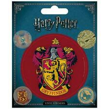 Harry Potter Stickers Gryffindor