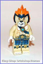 Lego Figur Legends of Chima Leonidas - loc017 - Minifig - NEU / NEW