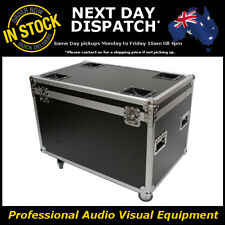 Large Cable Packer Rack Road Travel Flight Case Audio Equipment Flightcase