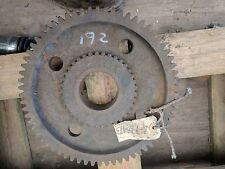 GENUINE NEW HOLLAND / FIAT PTO DRIVE GEAR 4998473