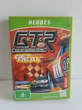 PC Game - FIA GT RACING GAME - 2 Discs - PC CD ROM