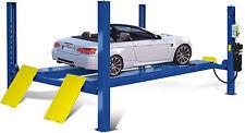 Alignment Car Hoist - 4 Ton 4 Post AM4.0WA Tufflift Brand New