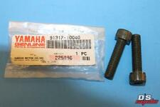 NOS Yamaha Frame Bolt QTY 2 1996-2001 XVZ1300 1996 YZF750 PART# 91317-10040