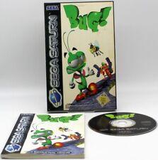Bug | Sega Saturn
