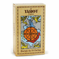 Original Tarot (Spanish Edition)