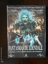 DVD FANTASMAS DE EDENDALE - EDICION DE ALQUILER (4D)