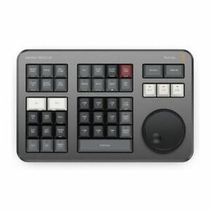 Blackmagic Design DaVinci Resolve Speed Editor (NEW IN BOX) (DV/FES/BBPNLMLEKA)