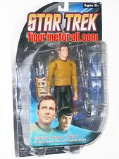 "Star Trek The Original Series Captain James Kirk 7"" inch Action Figure Diamond"