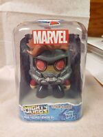 Marvel Mighty Muggs Guardians of the Galaxy Star-Lord by Hasbro